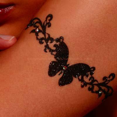 A découvrir, toutes une collection de bijoux de peau pour vous rendre  Unique !!! fe3e7136d135